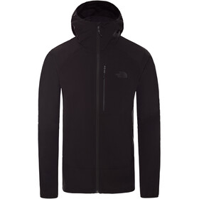The North Face North Dome Stretch Wind Jacket Men TNF Black